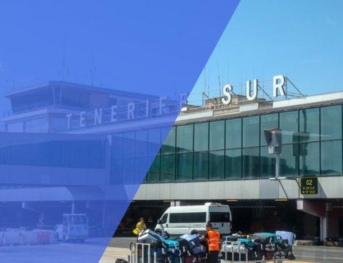Noticia sobre Aeropuerto Tenerife Sur